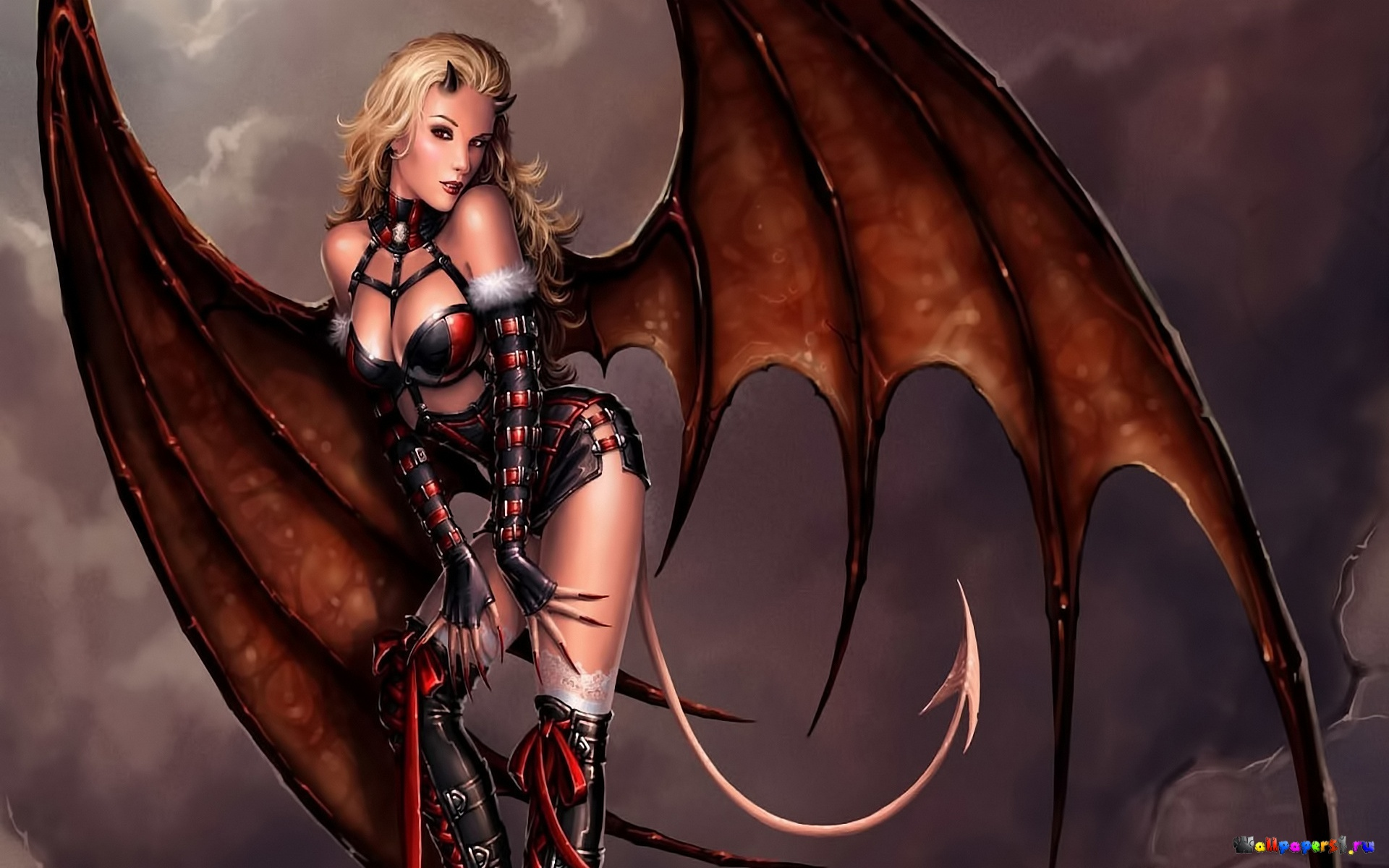 3d monster succubus hentia galleries